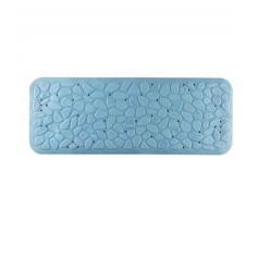 Alfombra Azul de baño Gotas Toymar