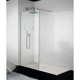 Mampara fija de ducha Serie 300 10 mm