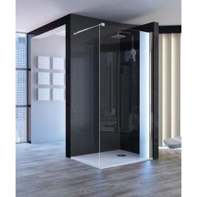 Mampara fija de ducha Fresh Transparente