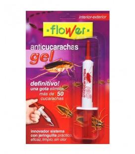 Anti-Cucarachas Gel Blister de Flower