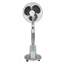 Ventilador + Humidificador Ciclón