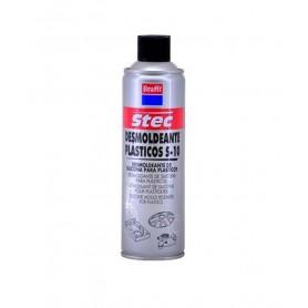 Stec desmoldeante plásticos Krafft S-10 650 ml
