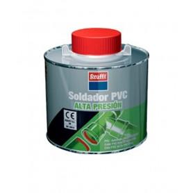 Pegamento PVC 500 ml 61163 Krafft