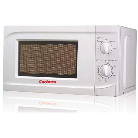 Microondas Corbero CMIC200W 20L 700W