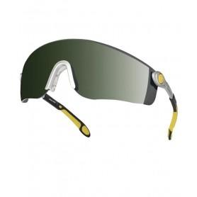 Gafas de Seguridad Oscuras LIPA2T5