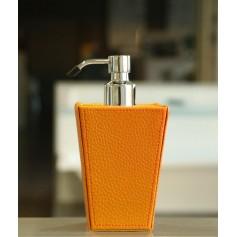 Dosificador de Jabón para Baño Kyoto Naranja