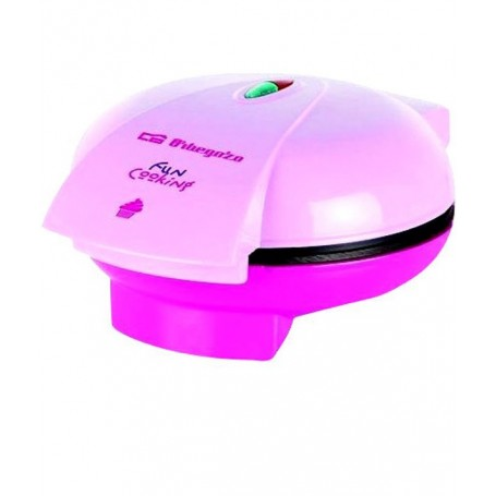 Cup Cake Maker Rosa Orbegozo WL 3000